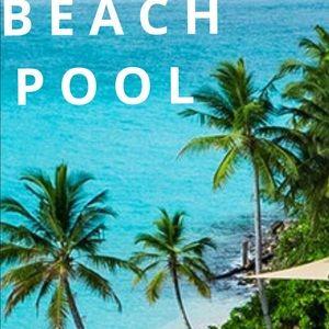 Beach and pool wear